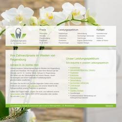 Dr. Dr. Werk - Zahnarztpraxis in Regensburg