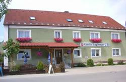 Gasthaus Englberger in Sünching